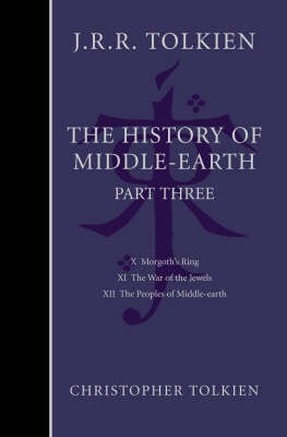 History of Middle-Earth Pt. 3