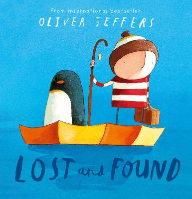 LOST AND FOUND (RE-ISSUE) PB