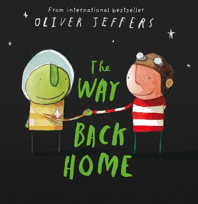THE WAY BACK HOME (RE-ISSUE) PB