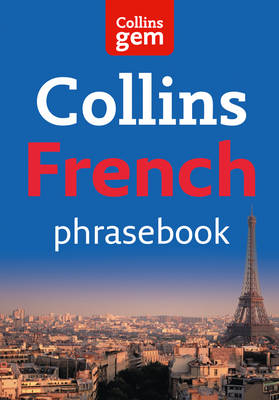 Collins French Phrasebook