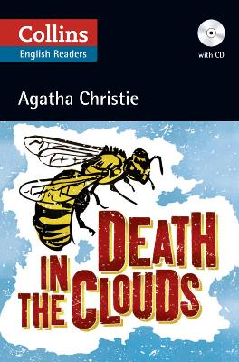 Collins Death in the Clouds (ELT Reader)