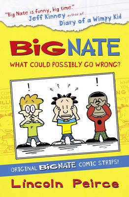 BIG NATE COMPILATION 1: WHAT COULD POSSI
