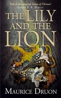 THE LILY AND THE LION PB B