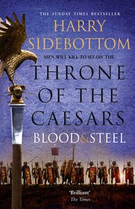 THRONE OF THE CAESARS (2) — BLOOD AND ST