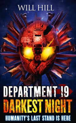 DEPARTMENT 19 - BOOK 5 TPB OM