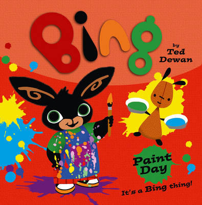 BING: PAINT DAY PB