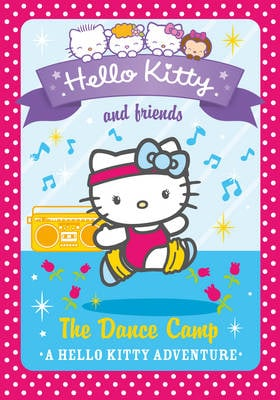 HELLO KITTY  (16) — DANCE CAMP PB B