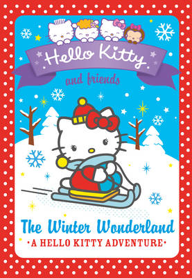 KITTY AND FRIENDS — HELLO KITTY 19 PB B