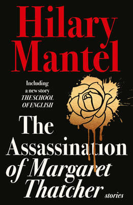 ASSASSINATION OF MARG THATCHER PB A OM