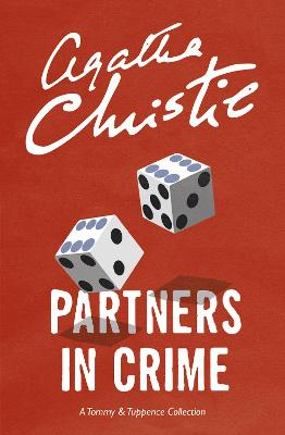 PARTNERS IN CRIME (RE-ISSUE) PB B