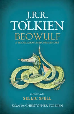 BEOWULF:A TRANSLATION AND COMMENTARY,TPB