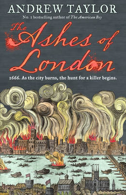 THE ASHES OF LONDON [EXPORT, AIRSIDE-ONL