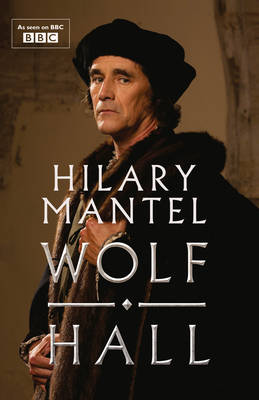 WOLF HALL TIE IN EDITION