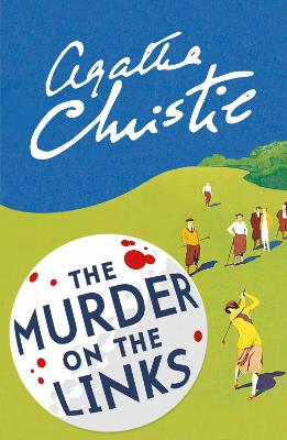 POIROT: MURDER ON THE LINKS