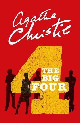 POIROT — THE BIG FOUR