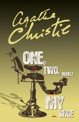 POIROT - ONE, TWO, BUCKLE MY SHOE