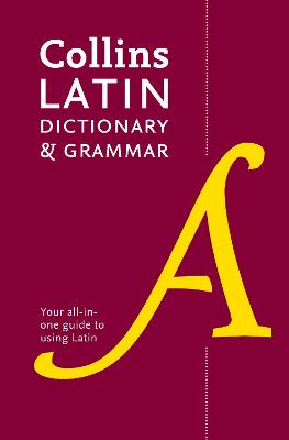 COLLINS LATIN DICTIONARY AND GRAMMAR 2ND