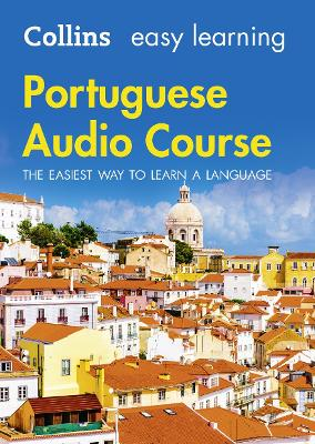 COLLINS EASY LEARNING PORTUGUESE AUDIO C