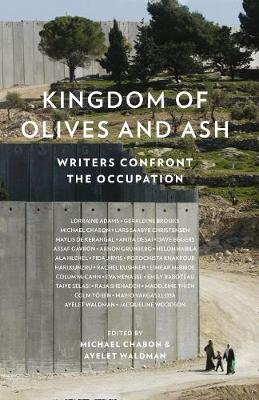 KINGDOM OF OLIVES AND ASH: WRITERS CONFR