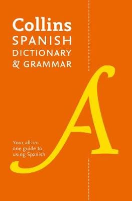 COLLINS SPANISH DICTIONARY AND GRAMMAR P