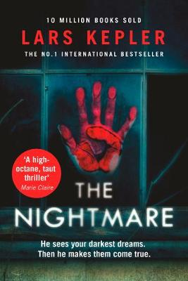 THE NIGHTMARE (RE-ISSUE)