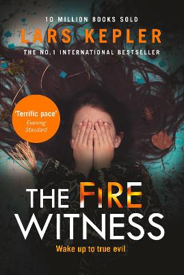 THE FIRE WITNESS (RE-ISSUE)
