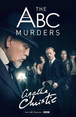 POIROT: ABC MURDERS (TV TIE-IN EDITION)