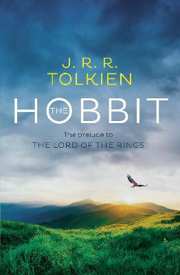 THE HOBBIT: THE PRELUDE TO THE LORD OF T