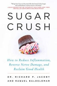 SUGAR CRUSH: HOW TO REDUCE INFLAMMATION