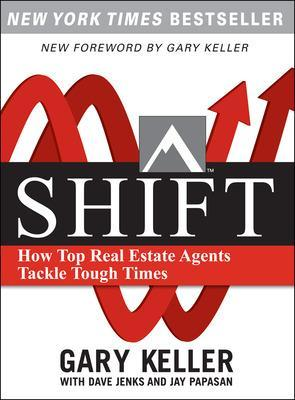 SHIFT: HOW TOP REAL ESTATE AGENTS
