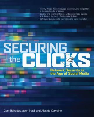 Securing the Clicks Network Security