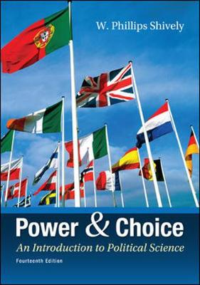 POWER AND CHOICE: AN INTRODUCTION TO POL