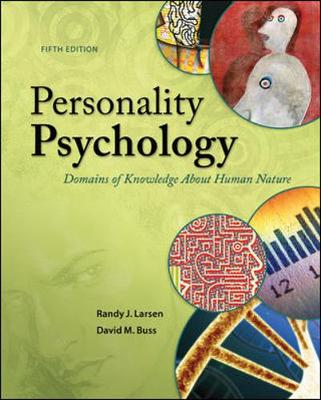 PERSONALITY PSYCHOLOGY: DOMAINS OF KNOWL