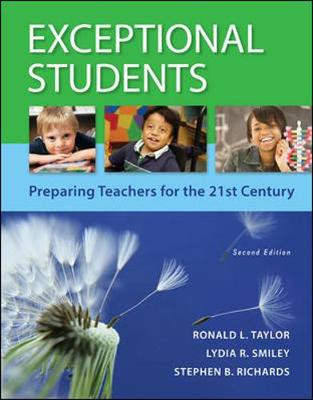 EXCEPTIONAL STUDENTS: PREPARING TEACHERS