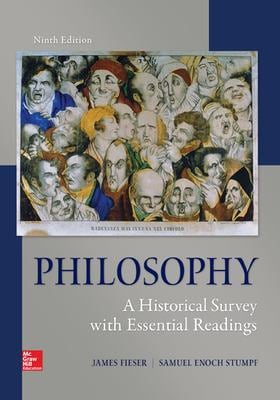 PHILOSOPHY: A HISTORICAL SURVEY WITH ESS