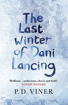 LAST WINTER OF DANI LANCING