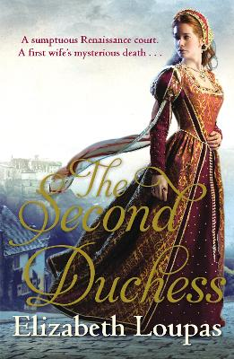 SECOND DUCHESS