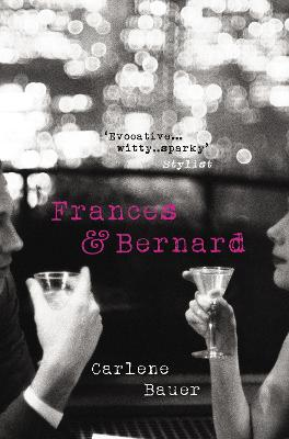 FRANCES AND BERNARD 02