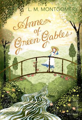 ANNE OF GREEN GABLES 02