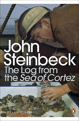 "The Log from the ""Sea of Cortez"""