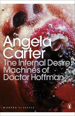 THE INFERNAL DESIRE MACHINES OF DOCTOR