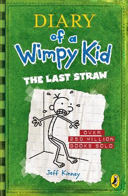 The Diary of a Wimpy Kid - The Last Straw