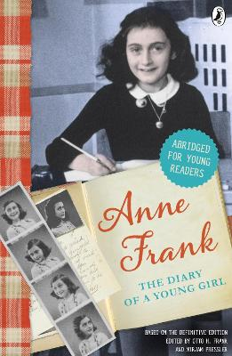 The Diary of Anne Frank (Young Readers Edition)