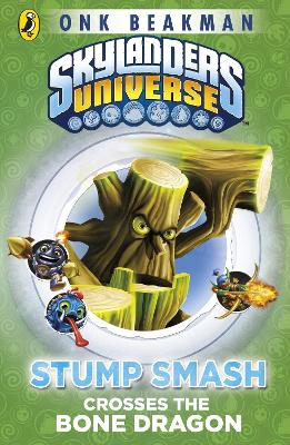SKYLANDERS MASK OF POWER: STUMP SMASH CR