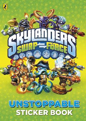 SKYLANDERS SWAP FORCE: UNSTOPPABLE STICK