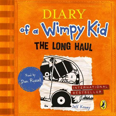 DIARY OF A WIMPY KID: THE LONG HAUL 01
