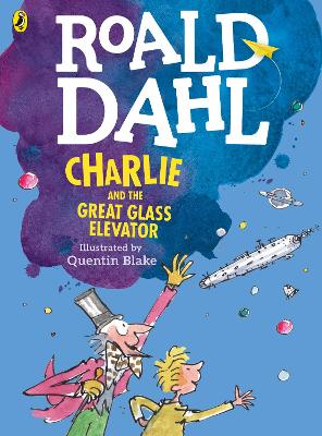 CHARLIE AND THE GREAT GLASS ELEVATOR (CO