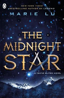 THE MIDNIGHT STAR (THE YOUNG ELITES BOOK