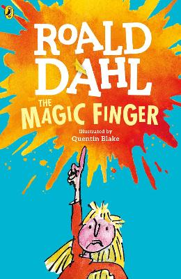 THE MAGIC FINGER (R/I)