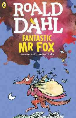 FANTASTIC MR FOX (R/I)